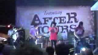 Chicosci - Paris (Live)