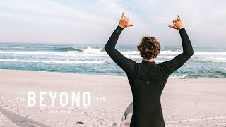 Jordy Smith | Beyond The Tour - South Africa