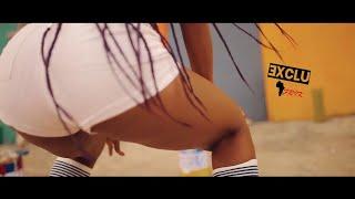"""BEN'H """"Tête rasée peut faire mèche"""" (HD) CLIP OFFICIEL ExcluAfrik N°1 🌍Bénin Music"""