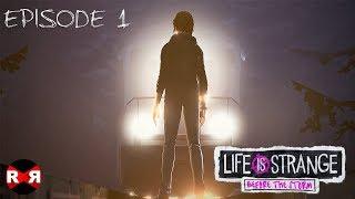 Life is Strange: Before Storm - Episode 1 - iPhone X TRUE HD Full Walkthrough Gameplay