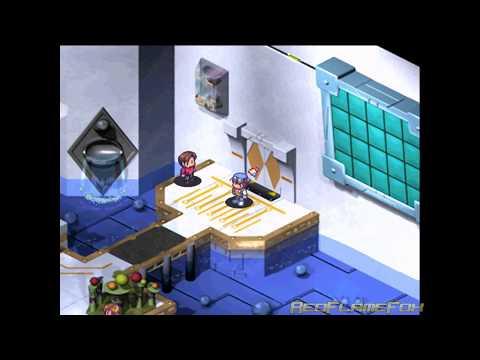 Digimon World 3 Eboot