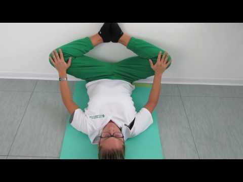 La natura di tutti della colonna vertebrale e delle articolazioni del corpo Bubnovsky ragionevole