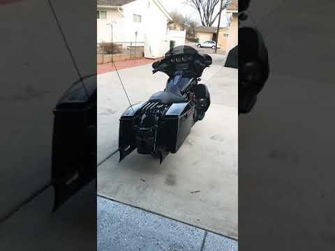 Samson True Dual Exhaust Installation - смотреть онлайн на