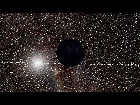 Astrónomos localizan estrellas desde las cuales se podría estar observando a la Tierra