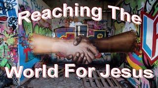 Pastor Lino Borgos: For-Give 9-5-21-pm