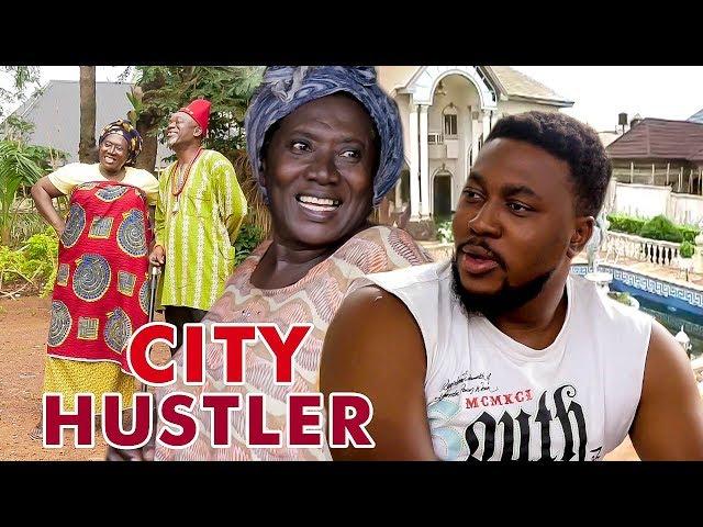 City Hustler (Part 1)