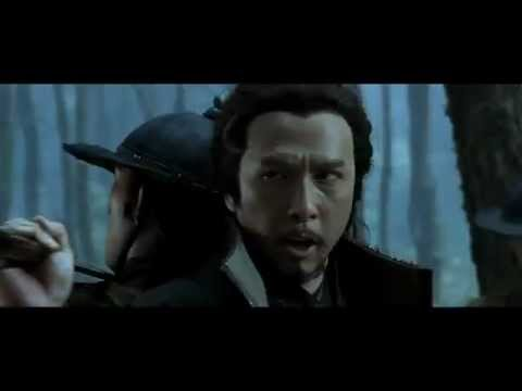 14 blades  donnie yen vs chen kuan tai film