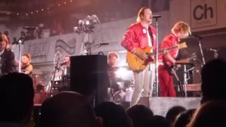 Arcade Fire - Rebellion Lies @ Grand Prospect Hall, Brooklyn, NYC 2017
