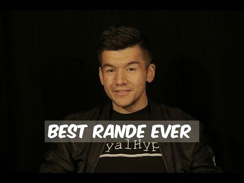 BEST RANDE EVER