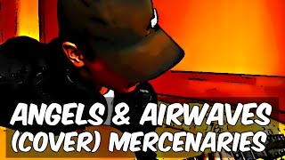 "Angels & Airwaves ""Mercenaries"" live cover by Centurion"