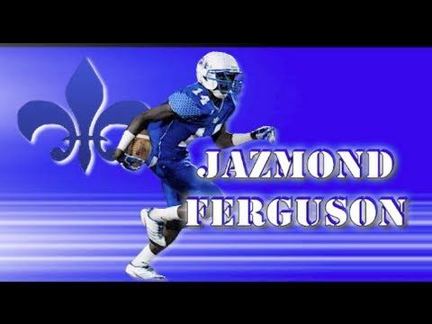 Jazmond-Ferguson