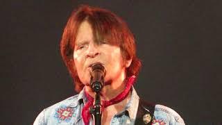 John Fogerty Proud Mary Mohegan Sun Live 5/27/18