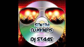 VA - South Clubbers 2013 (Mixed by DJ Staas)