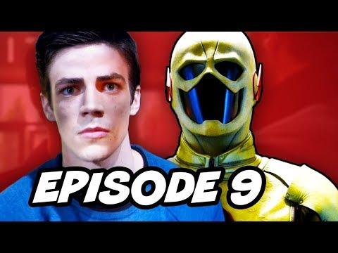 Download The Flash Season 1 Episodes 9 Mp4 & 3gp | NetNaija