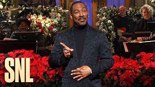 #TMPCHECKOUT: Eddie Murphy Makes Triumphant Return to SNL