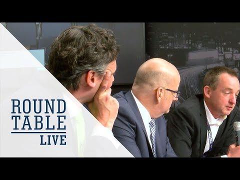 Round Table LIVE: Circulair Bouwen