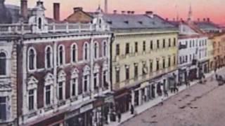 preview picture of video 'Prostějov ve vzpomínkách'