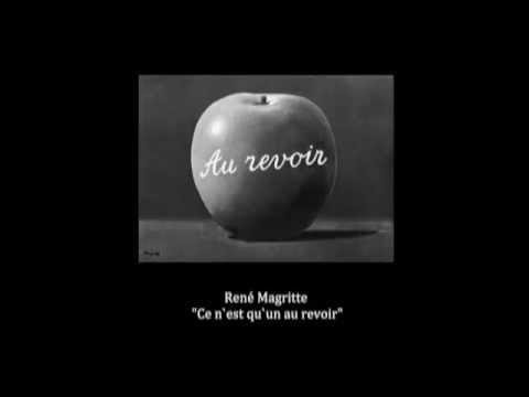 René Magritte&Kosolapova - YouTube