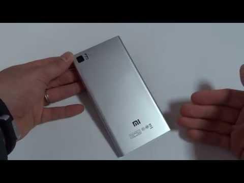 Xiaomi Mi3, Video recensione Top di gamma economico