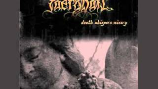 Faerghail- Death Whispers Misery