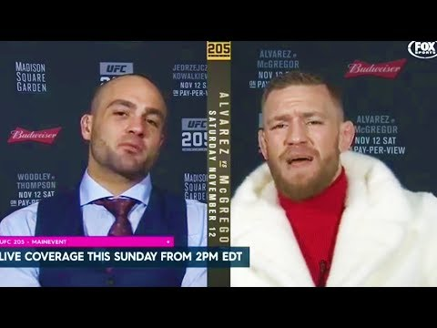 INSTANT KARMA IN MMA, but there's MEMES (Conor McGregor Teammate KO'd)