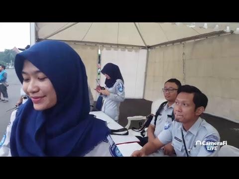 Video Mudik Gratis Jasa Raharja Jatim