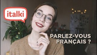 Как выучить французский язык: моя история успеха