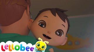 Ocean Lullaby - Little Baby Bum | Cartoons and Kids Songs | Songs For Kids | Moonbug Kids