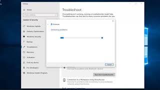 Bluetooth Not in Action Center Windows 10 FIX [Tutorial]
