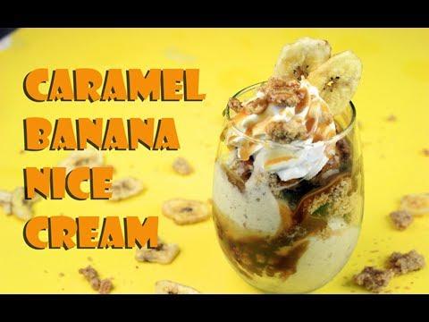 Nice Cream Recipes & Ventray Pro 600 Blender Review