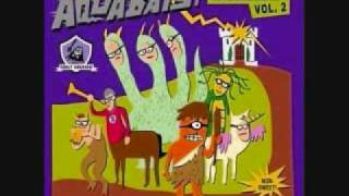 The Aquabats - Pizza Day
