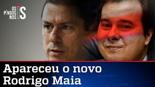 Marcelo Ramos, o vice de Lira, promete ofensiva contra Bolsonaro