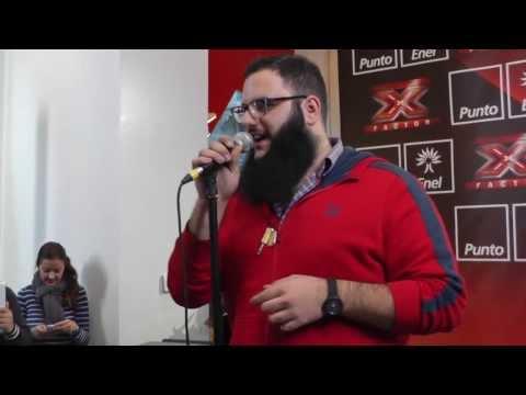 """, title : 'X Factor, Andrea D'Alessio: """"Mai geloso di Michele. Fiero dell'inedito Venerdì"""" (LoSpettacolo.it)'"""