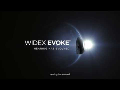 Widex Evoke 220