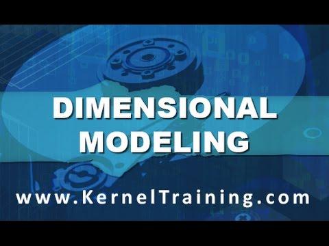Dimensional Modeling Tutorial For Beginners - YouTube