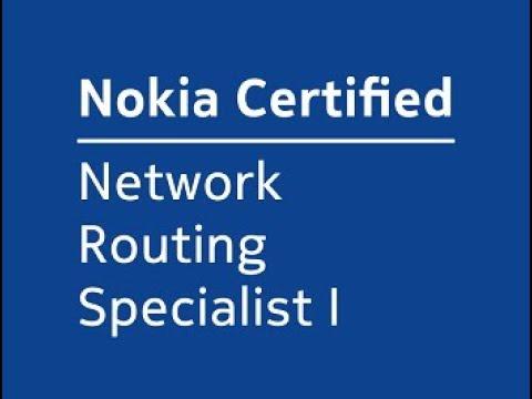 Nokia NRS1 Lab 1 - Activation Module SFM, MDA, IOM - YouTube