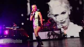 "No Doubt ""Bathwater"" November 26, 2012 Live at Gibson Amphitheatre"