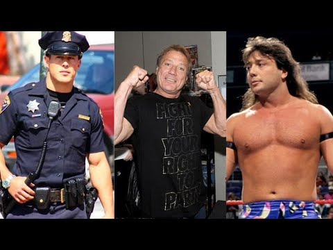 Former WWE Star Marty Jannetty Reportedly Under Police Investigation