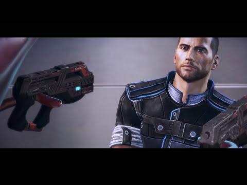 История Ханар, спасителей Дреллов | История мира Mass Effect Лор