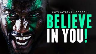THE RUN - Motivational Speech [WATCH THIS EVERYDAY]