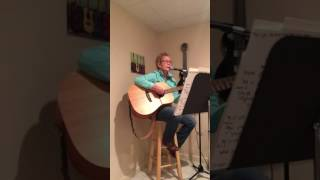 It Should Have Been Easy (Anne Murray Cover)
