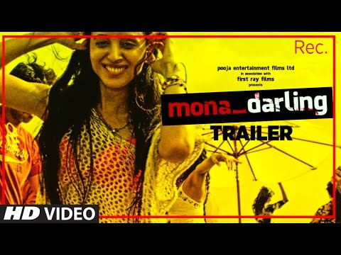 Mona Darling