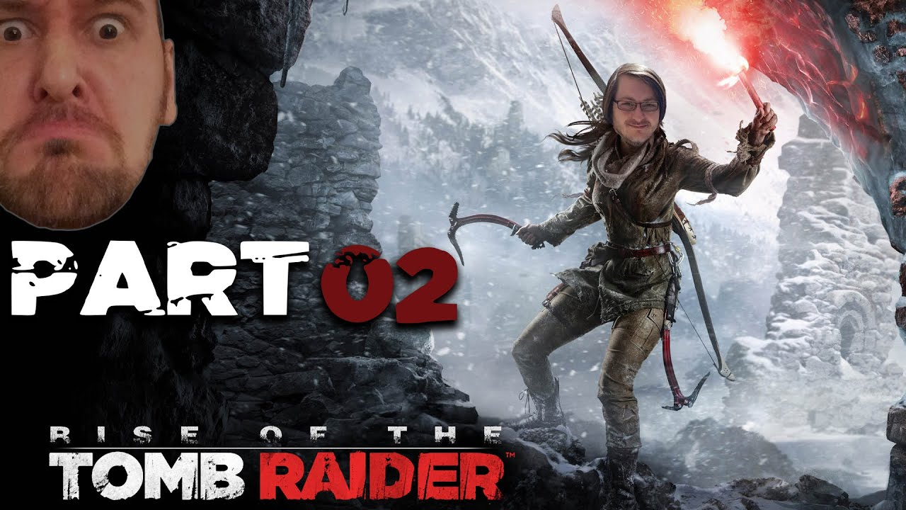 Rise of the Tomb Raider – Part 2: Baba