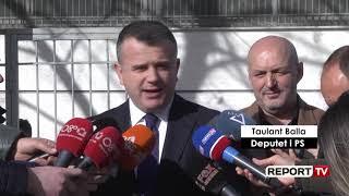 Gjyqi Për 'Toyota Auris'/ Gjykata Dënon Lulzim Bashën Për Shpifje Kundër Taulant Ballës