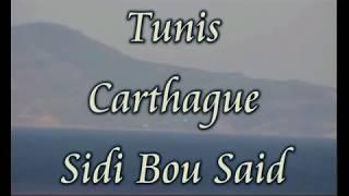 preview picture of video 'Tunis, Carthague & Sidi Bou Said - Tunisian Dream'