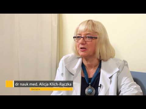 Środki do leczenia nadciśnienia i częstoskurczu