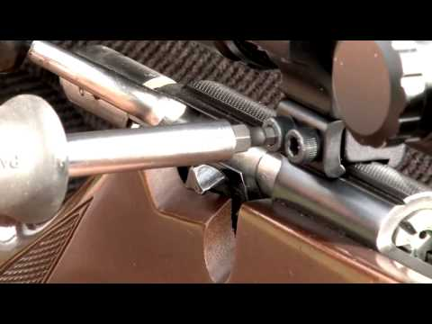 How not to miss – Tighten those mounts