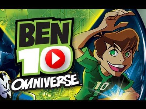 Ben 10: Omniverse 1