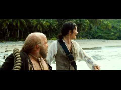 Pirates des Caraïbes : Le Secret du coffre maudit - DVD