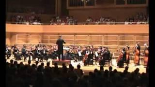 Ludwig van Beethoven, 6. Sinfonie Pastorale Ensemble Nagoya  Leitung :Stefan Mohr